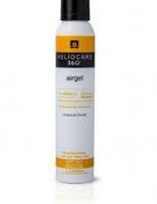 HELIOCARE 360 AIRGEL CORPORAL 200ML