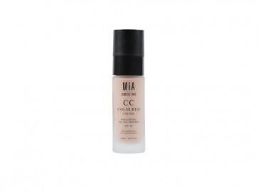 MIA CC COLOURED CREAM