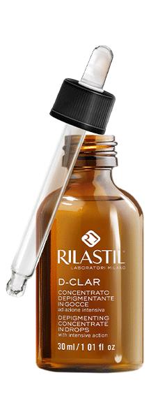 RILASTIL D-CLAR CONCENTRADO DESPIGMENTANTE 30ML