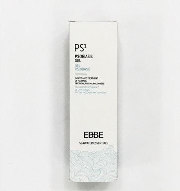 EBBE PS1 GEL PSORIASIS 100ML