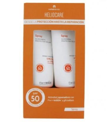 HELIOCARE SPRAY SPF50 200ML