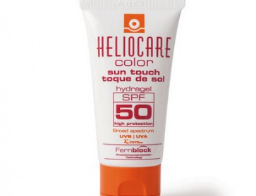 HELIOCARE TOQUE DE SOL 50ML
