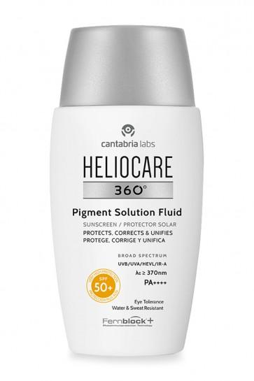 HELIOCARE 360 PIGMENT SOLUTION FLUID 50ML