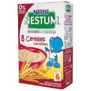 NESTLE NESTUM EXPERT 8 CEREALES 500GR