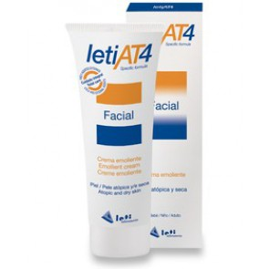 LETI AT4 FACIAL 100ML