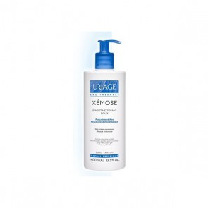 URIAGE XEMOSE SYNDET LIMPIADOR 400ML