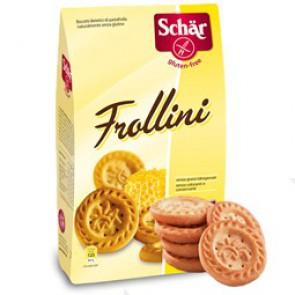 SCHAR GALLETAS FROLLINI 200 GRS
