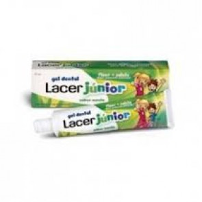 LACER JUNIOR SABOR MENTA