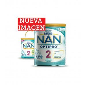 NESTLE NAN 2  EXPERT  800GR