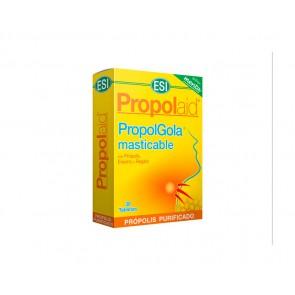 PROPOLAID PROPOLEO MASTICABLE 30TABLETAS MENTA