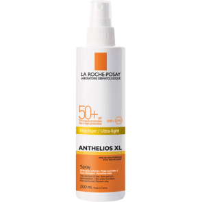 LA ROCHE POSAY ANTHELIOS 50+ SPRAY CORPORAL 200ML