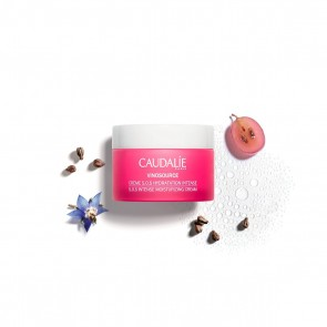 CAUDALIE VINOSOURCE CREMA VELOURS ULTRA-NUTRITIVA