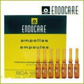 ENDOCARE AMPOLLAS 7 X 1ML