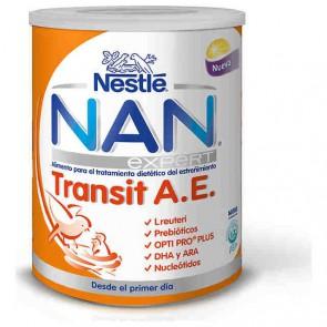 NESTLE NAN TRANSIT A.E. 800GR