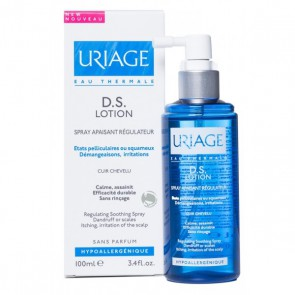 URIAGE DS LOCION SPRAY 100ML
