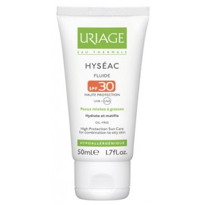 URIAGE HYSEAC K 18 40ML