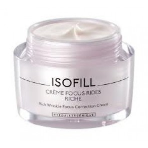 URIAGE ISOFILL CREMA P/ NORMAL MIXTA  50ML