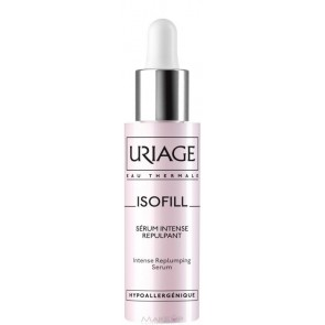 URIAGE ISOFILL SERUM INTENSIVO 30ML