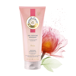 ROGER GALLET ROSE GEL DE DUCHA 200ML
