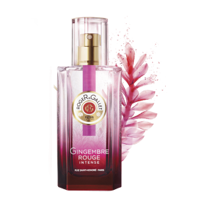 ROGER GALLET GINGEMBRE ROUGE INTENSE PERFUME 50ML