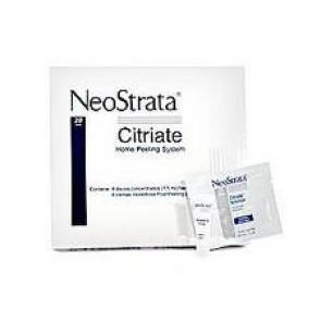 NEOSTRATA CITRIATE DISCOS CONCENTRADOS PEELING