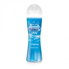 DUREX LUBRICANTE ORIGINAL 100ML