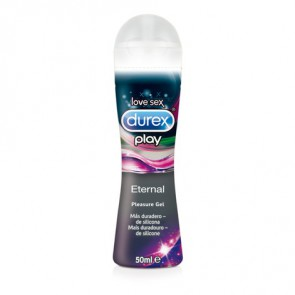 DUREX LUBRICANTE ETERNAL 50ML