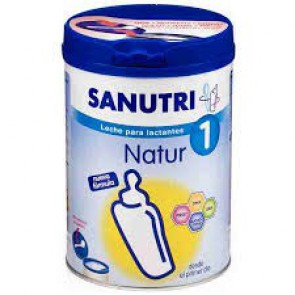 SANUTRI NATUR 1 800GR