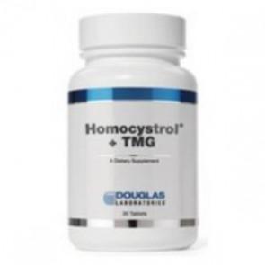 HOMOCYSTROL + TMG 90 CAPSULAS