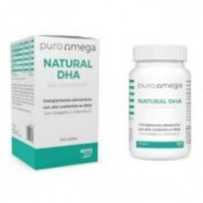 NATURAL DHA alta concentracion 240perlas