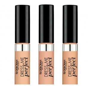 DEBORAH CORRECTOR DRESS ME PERFECT FLUIDO