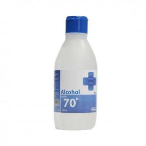 ALCOHOL 70º