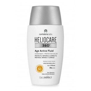 HELIOCARE 360 AGE ACTIVE FLUID 50ML