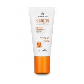 HELIOCARE GEL-CREMA COLOR
