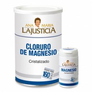 CLORURO DE MAGNESIO CRISTALIZADO 400GR ANA MARIA LA JUSTICIA