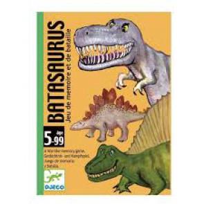 DJECO Cartas Batasaurus