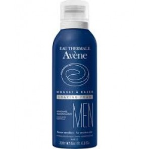AVENE MEN ESPUMA AFEITAR 50 ML