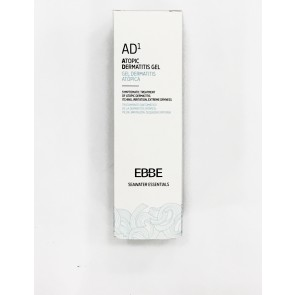 EBBE AD1 GEL DERMATITIS ATOPICA 100ML