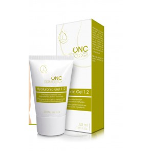 ONC HIALURONIC GEL 1.2 50ML