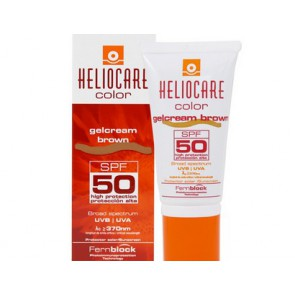 HELIOCARE 50 BROWN GEL-CREMA 50ML