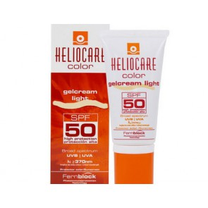 HELIOCARE 50 LIGHT GEL-CREMA 50 ML