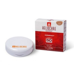 HELIOCARE COMPACTO 50 CREMA LIGHT