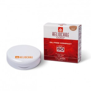 HELIOCARE COMPACTO 50 OILFREE LIGHT