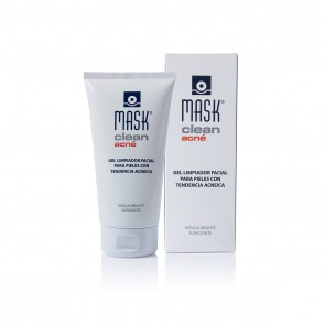 MASK CLEAN ACNE GEL LIMPIADOR