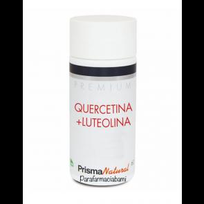QUERCETINA LUTEOLINA 60 CAPSULAS PRISMA NATURAL