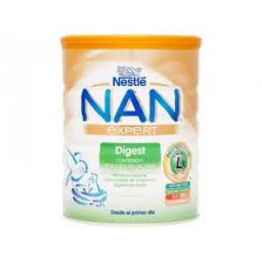 NESTLE NAN EXPERT DIGEST 750GR