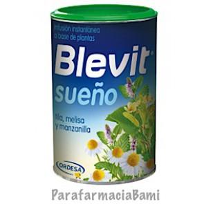 BLEVIT INFUSION SUEÑO 150GR