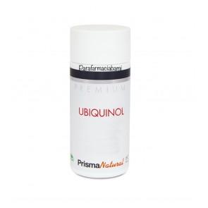 UBIQUINOL 60 PERLAS PREMIUM PRISMA NATURAL