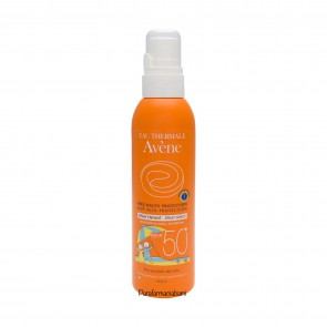 AVENE SOLAR 50 SPRAY INFANTIL 200ML