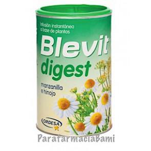 BLEVIT INFUSION DIGEST